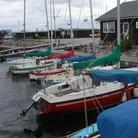 Paikallisten Partiolaisten satama Kööpenhaminassa