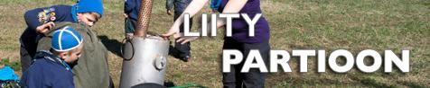 Liity partioon