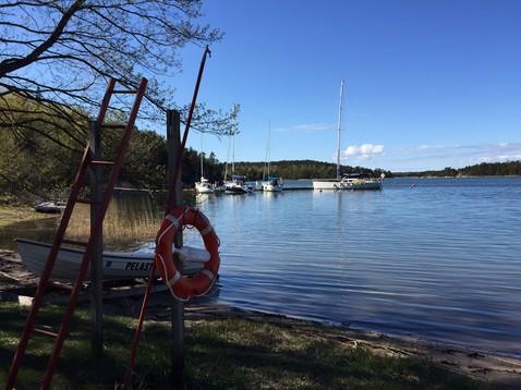 Theia Pähkinäisissä lauantaina 16.5.2015